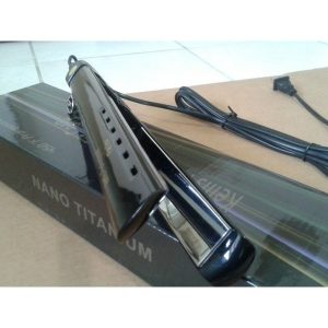 Professional Flat Hair Irons 1, 1/2""