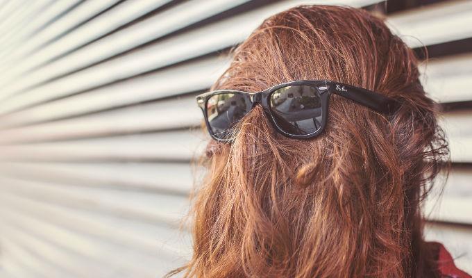Clarifying Shampoo Benefits - Damage Hair