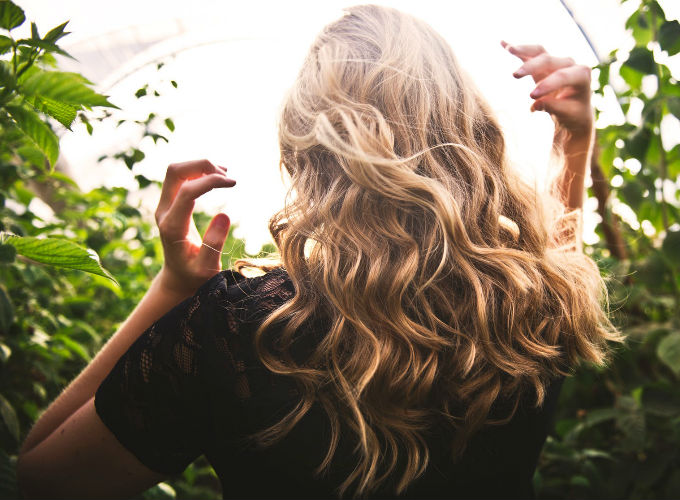 Top 5 Tips for Healthy-Looking Hair in Summer- Easy Cure for the Tangled Hair
