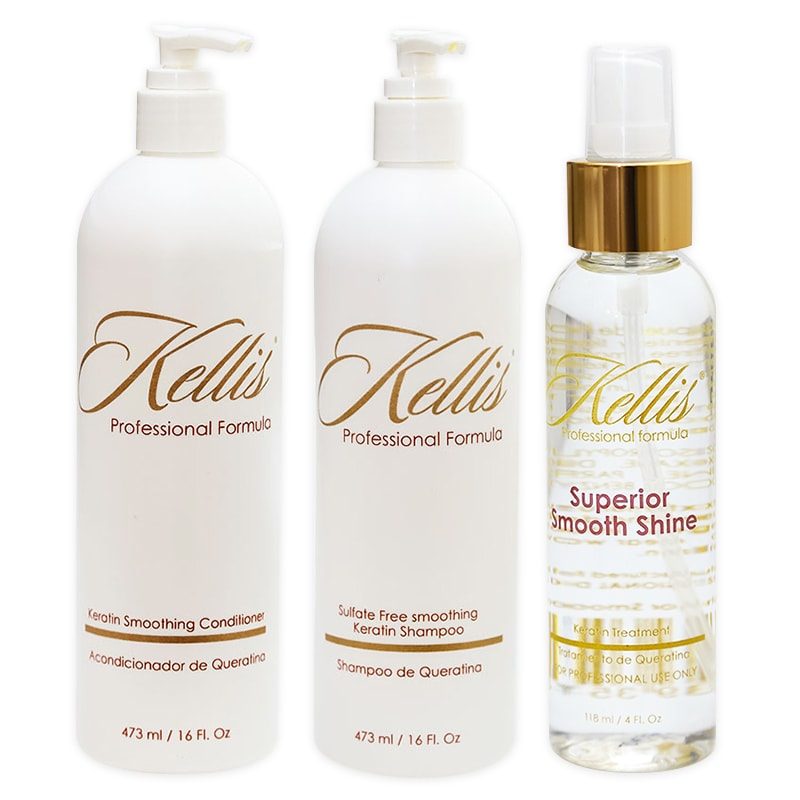 Keratin Shampoo And Conditioner Sulfate Free Find Your