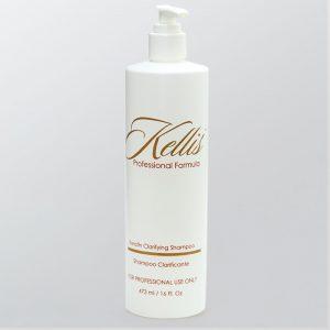 Keratin Clarifying Shampoo by Kellis Professional