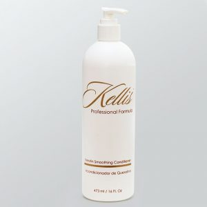 Keratin Smoothing Conditioner by Kellis Professional